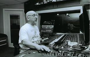 Jim Massoth recording engineer for the America Swinging sessions